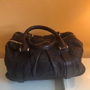 Vintage Heritage Burberry Handbag